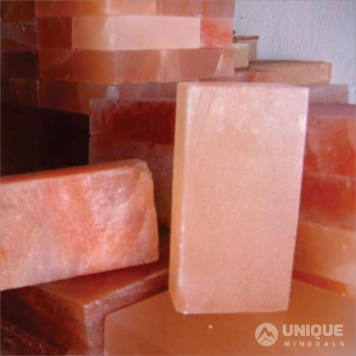 Salt Tile 20x10x2.5 cm