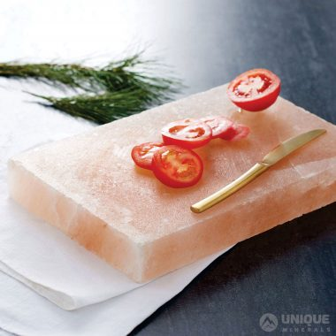 Himalayan Salt Cooking Plate