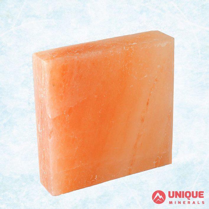 Salt Slab 30x30x5 cm