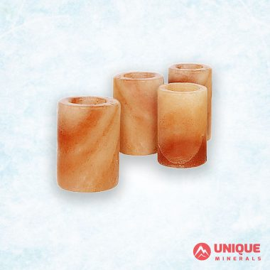 Salt Tequila Glasses
