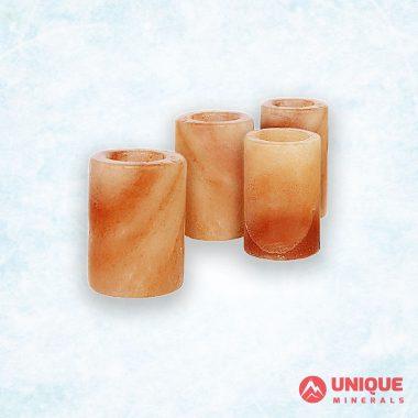 Salt Tequila Glasses