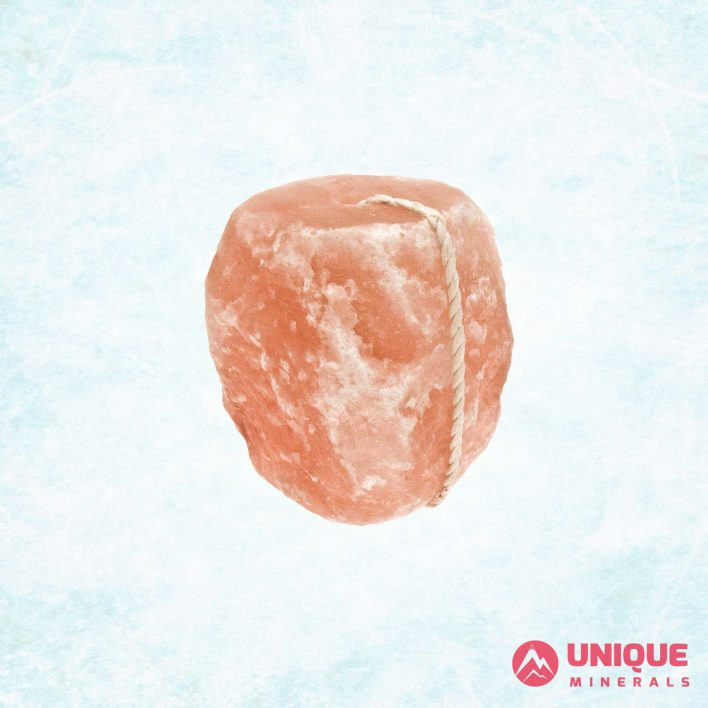 Lick Salt 4-5 Kg