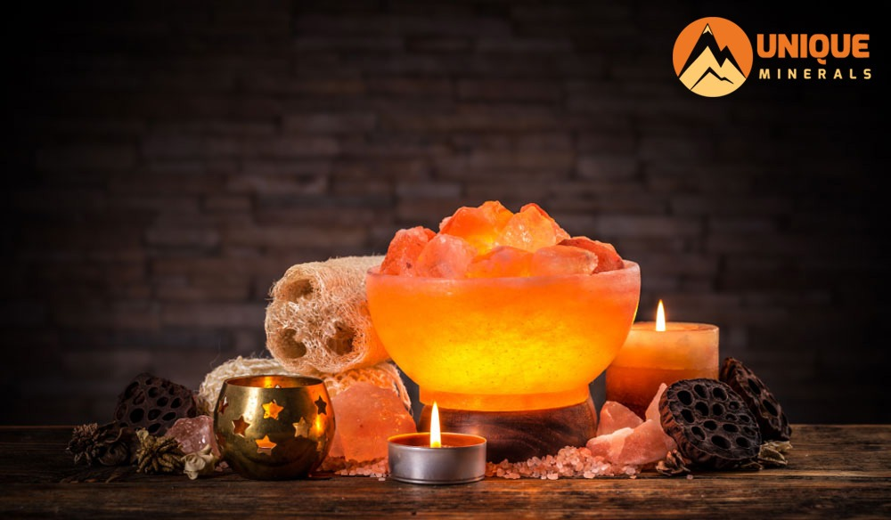 Original Himalayan Salt Lamp, Colorful Himalayan Salt Lamps Pakistan