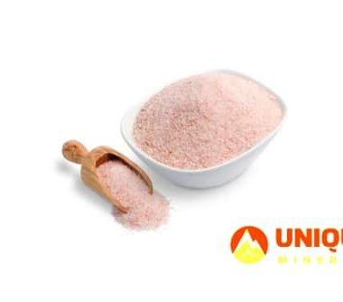 Himalayan Edible Salt