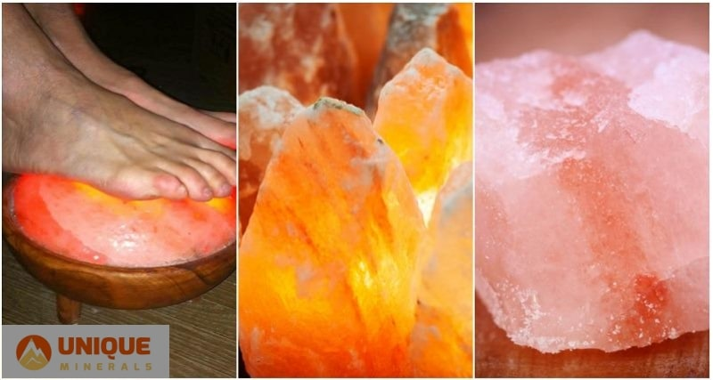 Himalayan Salt Lamp Uses