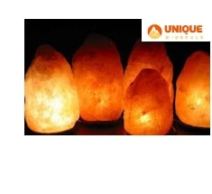 Himalayan Salt Lamps with Lights